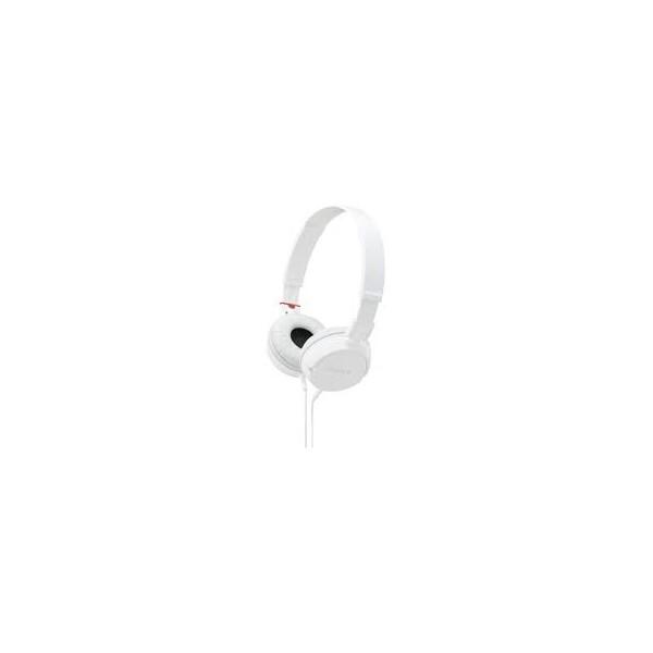 Auriculares Sony Mdrzx100 blancos