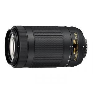 Objetivo Nikon AF-P DX 70-300MM F4.5-6.3G ED VR