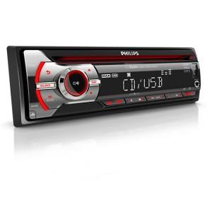 Radio para coche Philips CEM2101