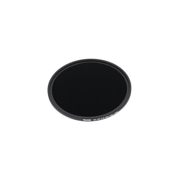 Filtro Haida PROII Slim Multicapa ND2.7 (400x) 62mm