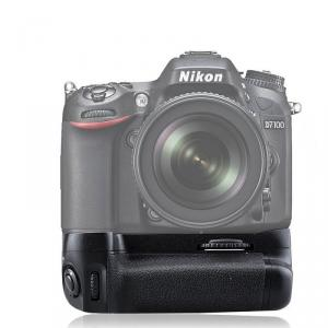 Empuñadura Ultrapix MB-D15H para Nikon d7100