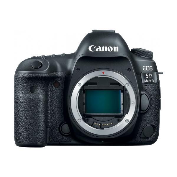 Cámara Réflex Canon EOS 5D Mark IV Cuerpo