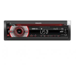 Radio para coche Philips CEM2200