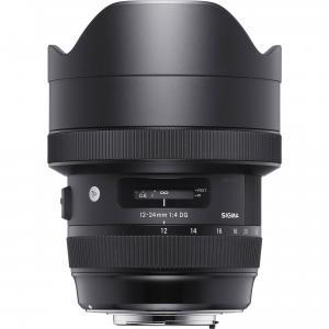 Sigma 12-24mm f/4 DG HSM Para Canon