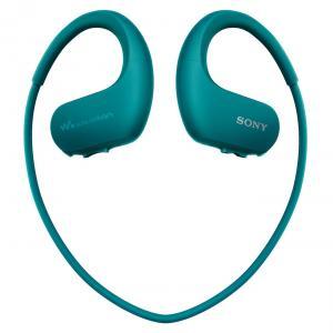 MP3 Sony NW WS413 Azul