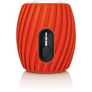 Altavoces Philips SBA3010 naranja