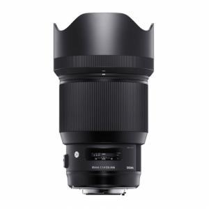 Sigma 85mm F1.4 DG HSM Art para Canon