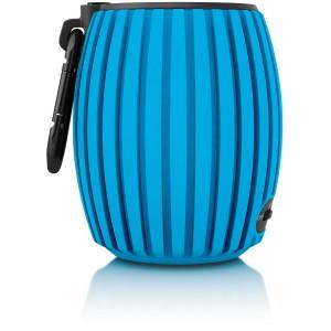 Altavoces Philips SBT30 azul