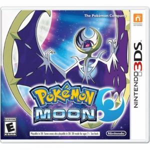 Juego Nintendo 3DS Luna Edición Especial