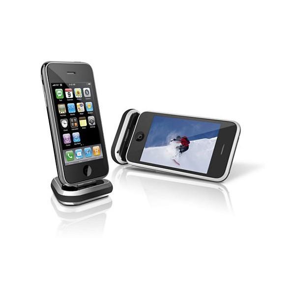 Cargador Philips para Iphone y Ipod DLA47000