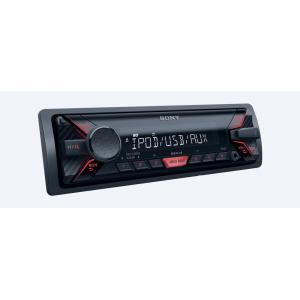 Radio CD de coche Sony DSX-A200UI
