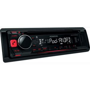 Radio CD MP3 Kenwood KDC-BT500U