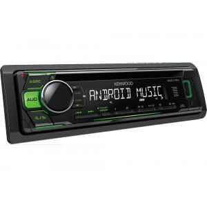 Radio CD MP3 Kenwood KDC-110G
