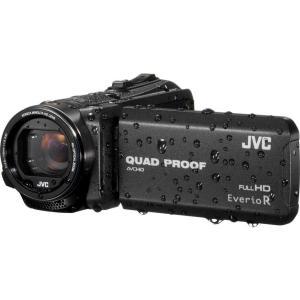 Videocámara JVC GZ-R415