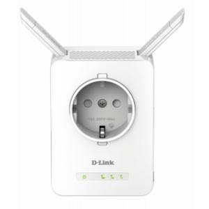 D-link Wirelles Range Extender Amplificador Repetidor WIFI N300