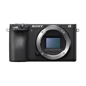 Sony Alpha ILCE-6500 cuerpo