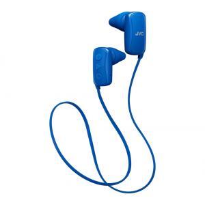 Auriculares JVC HA-F250BT Azul