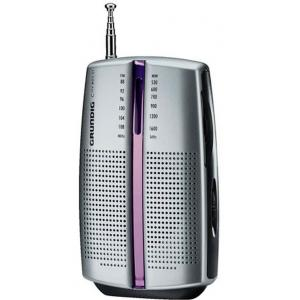 Radio de bolsillo Grundig CITY 31