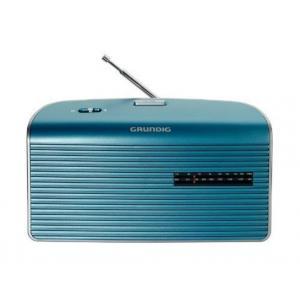 Radio Grundig Music 60 turquesa