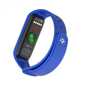 Pulsera de actividad MyKronoz ZeFit 3 HR azul
