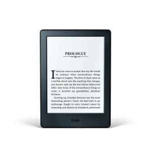 """Ebook E-Reader Kindle 6"""" Wifi 7ª Generación negro"""