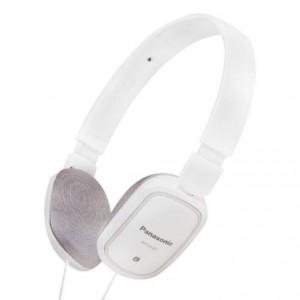 Auriculares Panasonic RP-HX40E Blanco