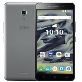 "Teléfono móvil Alcatel Pixi 4 6"" 3G 8050D Plata"