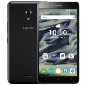 "Teléfono móvil Alcatel Pixi 4 6"" 8050D Volcano Black"