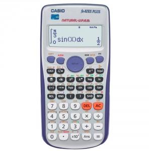 Calculadora Casio FX-82ES Plus blanco