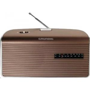 Radio Grundig Music 60 marrón