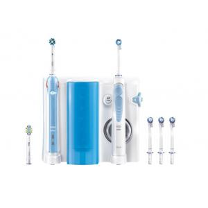 Cepillo dental e irrigador Braun Oral-B Waterjet Cleaning System + Cepillo Pro 700