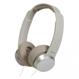 Auriculares Panasonic RP-HXD3E Blanco