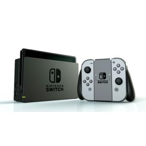 Consola Nintendo Switch Negra