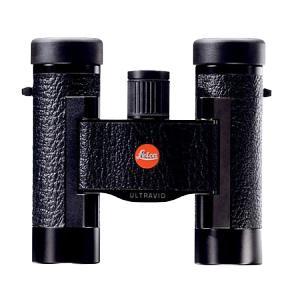 Prismáticos Leica Ultravid BL AquaDura 8X20