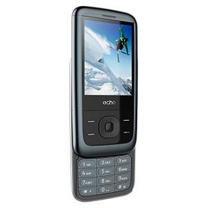 Teléfono Móvil Echo Slide Azul