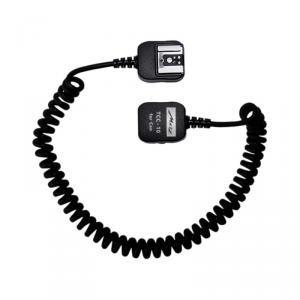 Cable de sincronización TTL Metz TCC-10 para Canon