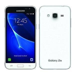 Samsung Galaxy J3 SMJ320H 2016 Blanco