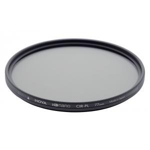 Filtro Hoya Circular Polarizado (CIR-PL) HD Nano 67mm