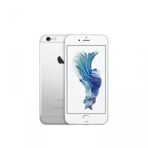 Iphone 6s 32GB plata
