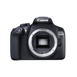 Cámara Réflex Canon EOS 1300D Cuerpo