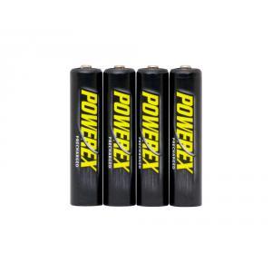 Pila recargable Powerex NiMH AAA, 1000 mAh