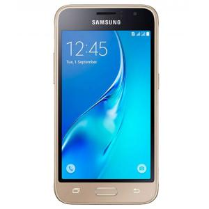 Samsung Galaxy J1 2016 SMJ120H Dorado