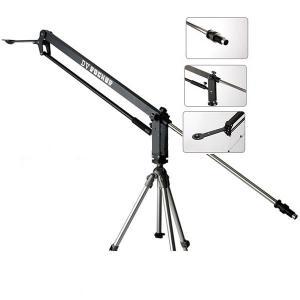 Soporte brazo telescópico tipo jirafa para cámaras DSLR UP-LF1800YB