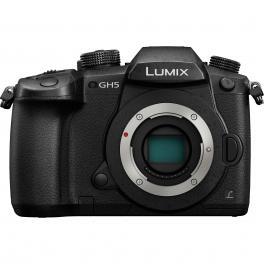 Panasonic Lumix G DC-GH5L + Leica 12-60MM F2.8-4.0