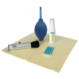 Kit de limpieza multifuncional Green Clean GC-CS1500