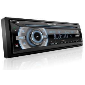 Radio para coche Philips CEM2300BT