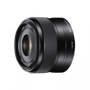 Objetivo Sony E 35mm F1.8 OSS