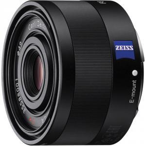 Objetivo Sony SONNAR T* FE 35 MM F2.8 ZA