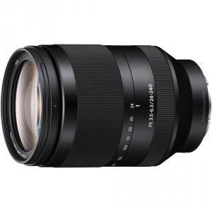 Objetivo Sony FE 24 - 240 mm F3,5 - 6,3 OSS