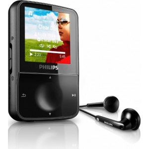 MP3 Philips GoGear SA1VBE04KW